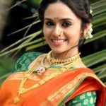 Amruta Khanvilkar Age,Biography,Height, Weight, Wiki,Husbend, Family, Profile