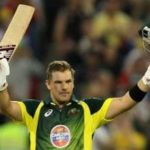 Aaron Finch Biography,Profile,Age,Height, Weight, Wiki,Wife, Family