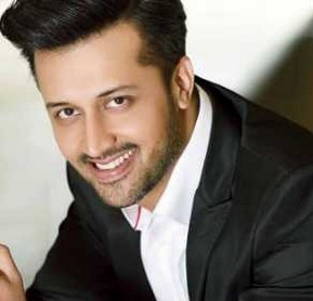 Atif Aslam Age,Height, Biography,Education,Wiki,Wife,Family,Profile