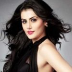 Taapsee Pannu Biography,Height, Weight, Wiki,Husbend, Family, Profile