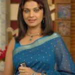 Varsha Usgaonkar Biography,Age,Height, Weight, Wiki,Husbend, Family, Profile