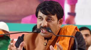 Manoj Tiwari Biography,Age,Height,Wiki,Wife,Family,Profile