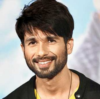 Shahid Kapoor Age,Height,Biography,Wiki,Wife,Family ...