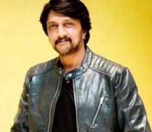 Sudeep Age,Height,Biography,Wiki,Wife,Family,Profile,Education,Info