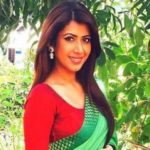 Ankita Bhargava Biography,Education,Age,Height,Wiki,Husband,Family,Profile,Info