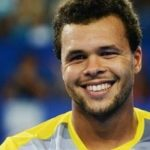 Jo Wilfried Tsonga Bio,Age,Wiki,Wife,Family,Measurements,Affairs,Girlfriend