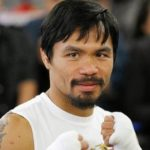 Manny Pacquiao Bio,Age,Wiki,Wife,Family,Measurements,Affairs,Girlfriend